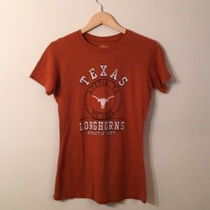 Texas Longhorns T-Shirt Size Medium